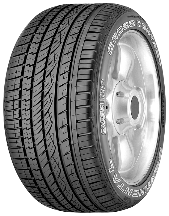 Купить Шина Continental ContiCrossContact UHP 255/55 R18 109V