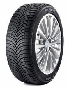 Купить Шина MICHELIN CrossClimate SUV 225/60 R18 104H