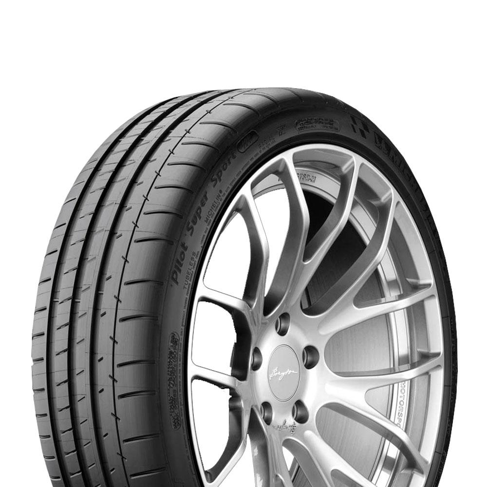 Купить Шина Michelin Pilot Super Sport 285/40 R19 103Y