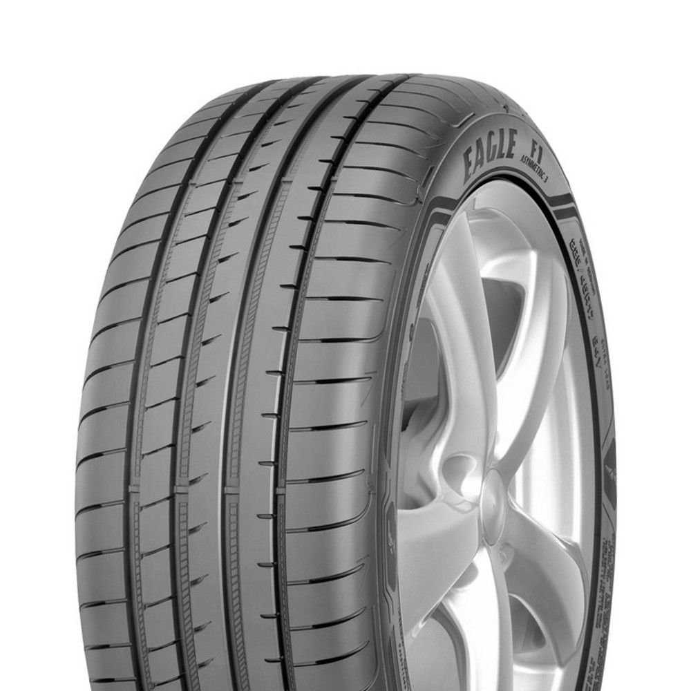 Купить Шина GOODYEAR Eagle F1 Asymmetric 3 XL 245/40 R18 97Y